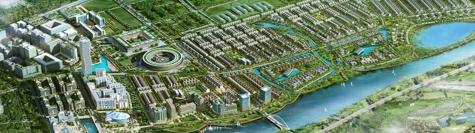 Khu đô thị Hà Phong
